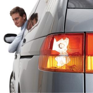 Jangan Sepelekan Batok Lampu Kendaraan Anda Retak