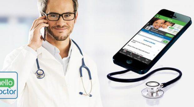 Temukan Komunitas Pasien dan Dokter Anda dengan Aplikasi Pasienia