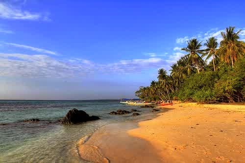 Pantai Teluk Awur Jepara Sebagai Alternatif Tempat Liburan Murah Sekeluarga