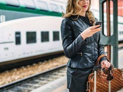 Tak Perlu Antri Sampai Berjam-jam, Ini Alternatif Tempat Pembelian Tiket Kereta Api Selain di Stasiun