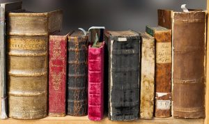 Daftar pustaka otomatis
