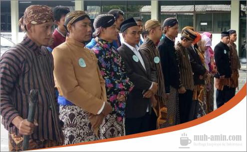 Ajaran Moral Kata Bijak Dan Filosofi Hidup Orang Jawa