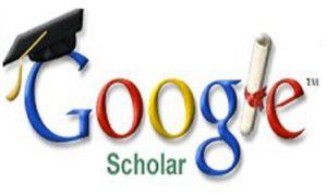 Menambah dan menghapus artikel di google scholar
