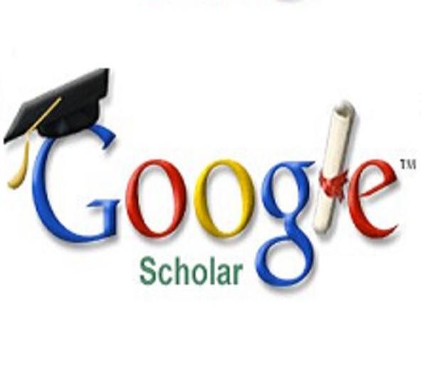 Hasil gambar untuk gambar google scholar