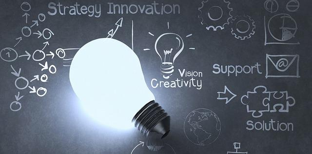 Cara cepat menemukan ide