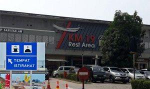 Daftar rest area