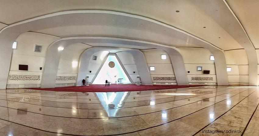 Masjid langka