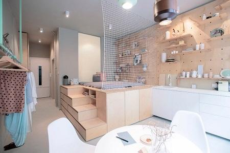 apartemen-air-b'-n-p-position-collective | muh-amin
