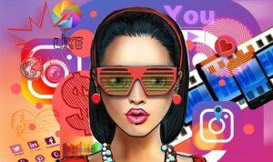 Cara membuat posting instagram yang menarik follower