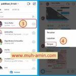 Cara Download Gambar dan Foto di Instagram
