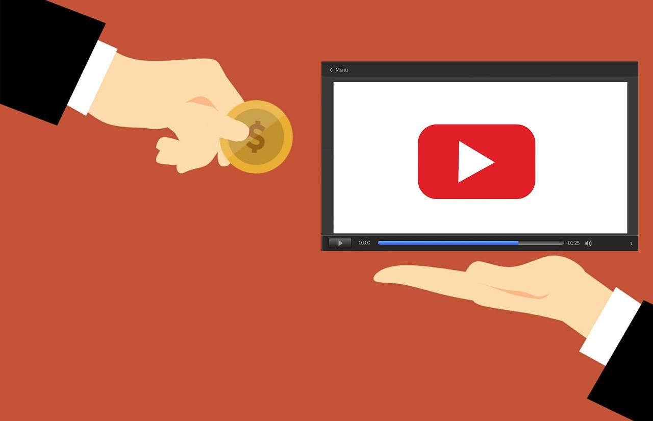 Cara membuat channel youtube yang menghasilkan uang